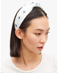 Kate Spade Dainty Bloom Headband - Multicolour