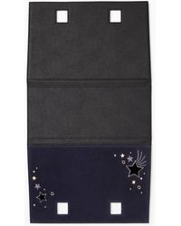 Kate Spade - Heritage Make It Mine Embellished Star Wrap - Lyst