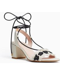 Kate Spade - Wes Sandals - Lyst