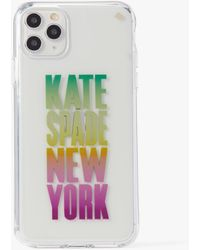 Kate Spade Iphone 11 Pro Max Case - Multicolour