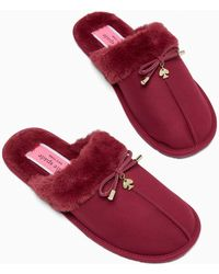 Kate Spade Lacey Basic Slipper - Red