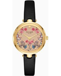 Kate Spade - Holland Western Floral Watch - Lyst