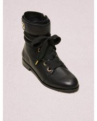 Kate Spade Ruby Boots - Black