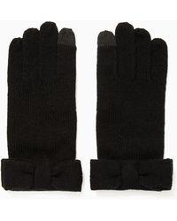 Kate Spade - Bow Glove - Lyst