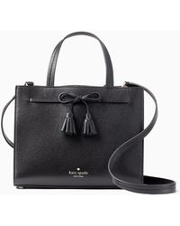 Kate Spade - Hayes Small Satchel - Lyst