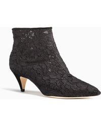 Kate Spade - Stan Boots - Lyst