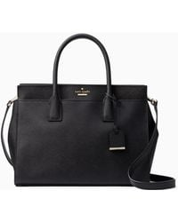 Kate Spade - Cameron Street Candace Satchel - Lyst