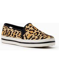 Kate Spade - Keds X Double Decker Sneakers - Lyst