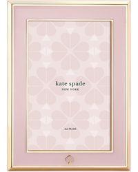 Kate Spade Spade Street Frame - Pink