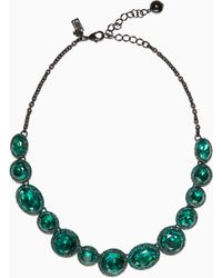 Kate Spade - Absolute Sparkle Necklace - Lyst