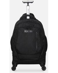 Kenneth Cole Roller Backpack - Black