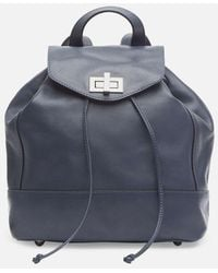 Kenneth Cole Back-packing - Blue