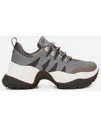 Kenneth Cole Maddox 2.0 Trail Mono Hiker Sneaker - Metallic