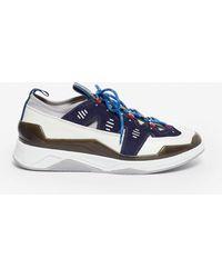 KENZO Baskets Klimb - Bleu