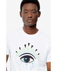 KENZO Eye T-shirt - White