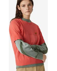 KENZO - Pullover Tiger Crest - Lyst
