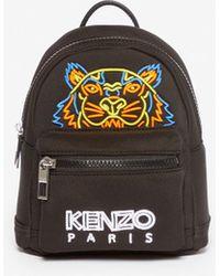 f8316754 Mini sac à dos Tigre en néoprène - Noir