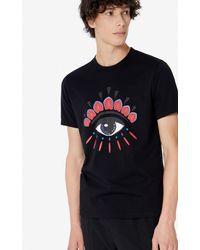 KENZO Eye T-shirt - Black