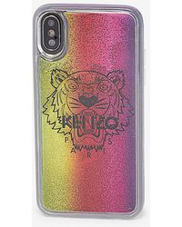 KENZO Iphone X/xs Case - Multicolor
