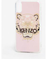 KENZO - Iphone X/xs Tiger Case - Lyst