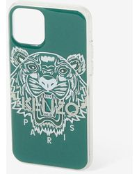 KENZO Iphone Xi Pro Case - Green