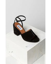 KENZO - Heeled Sandals - Lyst