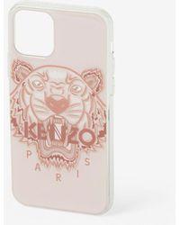 KENZO Iphone Xi Pro Case - Pink