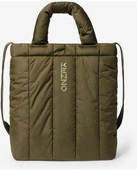 KENZO Mania Tote Bag - Green