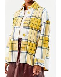 Christian Wijnants Taja Jacket - Multicolor