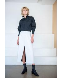 Gauchère - Solina Skirt - Lyst