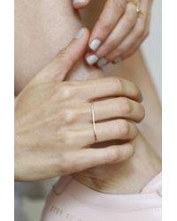 Gabriela Artigas | Infinite Staple Ring | Lyst