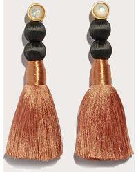 Lizzie Fortunato - Modern Craft Earrings - Lyst