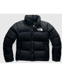 The North Face 1996 Retro Nuptse Jacket - Black