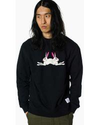 Kinfolk | Catskill Sweater Black | Lyst