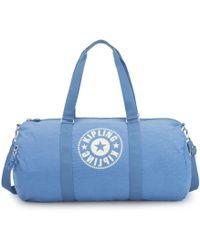 203a22fe1 Head Porter Python Small Shopping Bag - Lyst