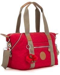 Kipling Handbag - Red