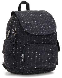 Kipling City Pack S Backpack - Black