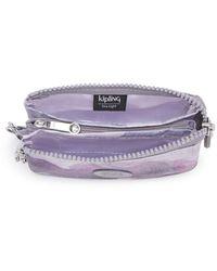 Kipling Small Purse - Purple