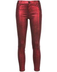 RTA - Prince Skinny Jeans - Lyst