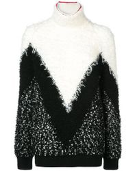 Givenchy - Turtleneck Jumper - Lyst