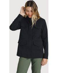 Kit and Ace - Stretch Cotton Jacket - Lyst