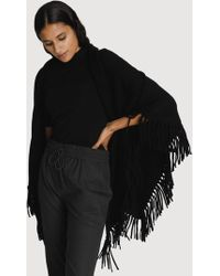 Kit and Ace - Burbank Shawl - Lyst
