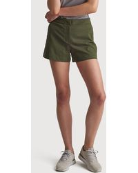 Kit and Ace Navigator Ride Relaxed Short - Multicolor