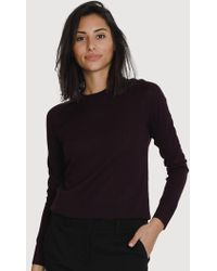 Kit and Ace - Sunsetter Crew Neck Sweater - Lyst