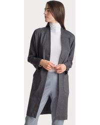 Kit and Ace - Long Stretch Jacket - Lyst