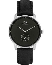 Danish Design Donau Watch - Multicolor