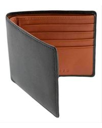 Dents Kensley Rfid Leather Billfold Wallet - Multicolor