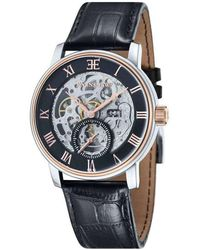 Thomas Earnshaw The Westminster Watch - Multicolour