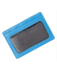 Dents Kensley Rfid Leather Credit Card Holder - Multicolor