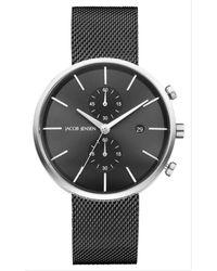 Jacob Jensen - Linear Series Watch - Lyst